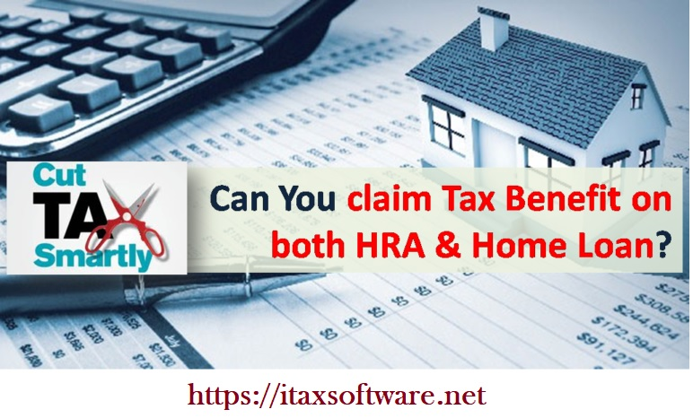 Income Tax Section 10(13A)